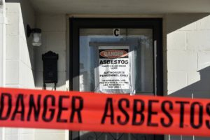 Asbestos Exposure and Breast Cancer